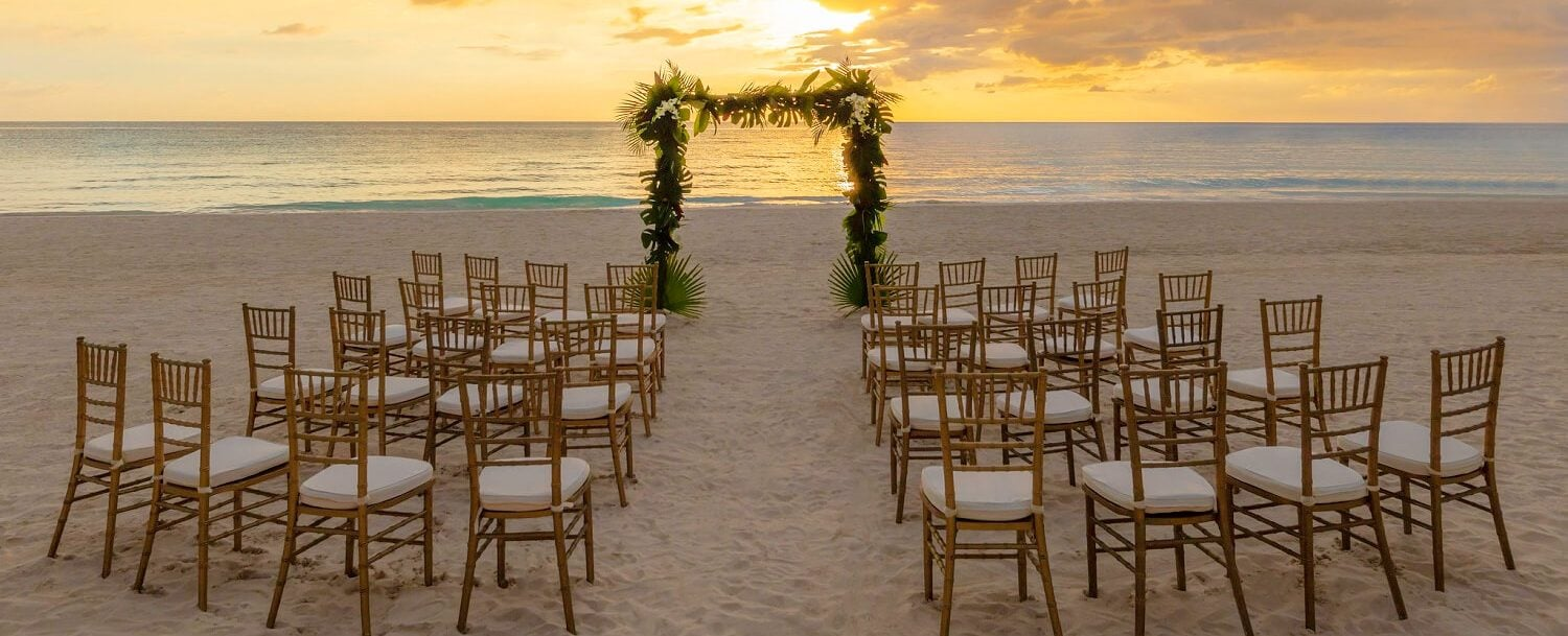 Skylark Negril Wedding Chairs